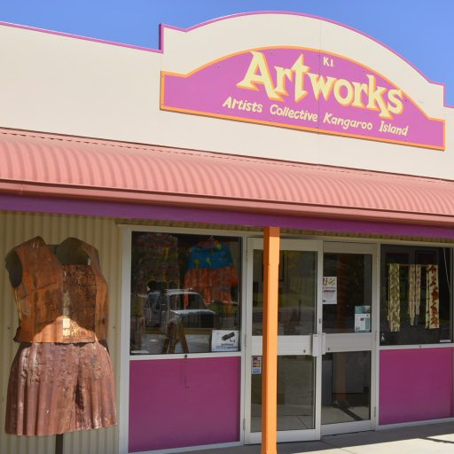 Artworks Gallery Kangaroo Island