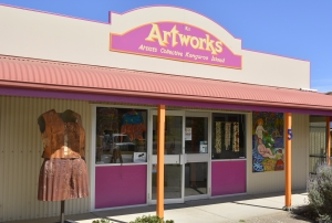 KI Artworks Gallery